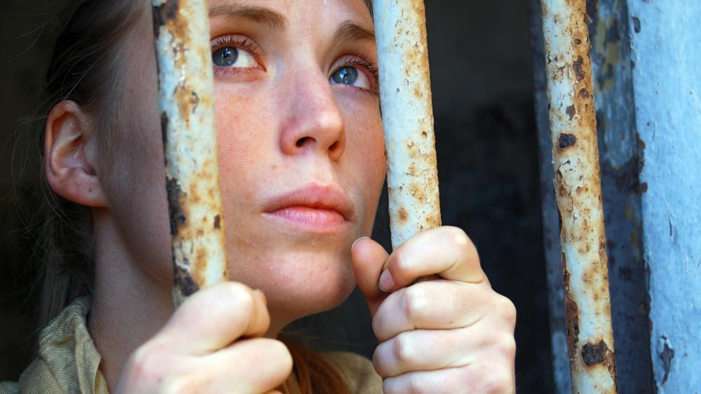 Giovane arrestata per le droghe