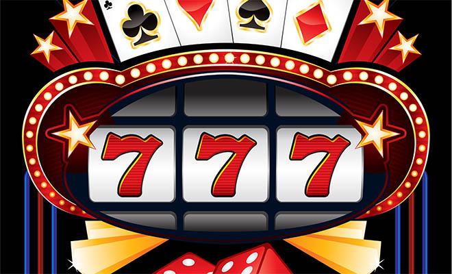 Slot machine, un'alluvione alle Piagge
