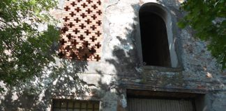 Casa colonica cc