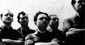 Giovani guerra liberazione