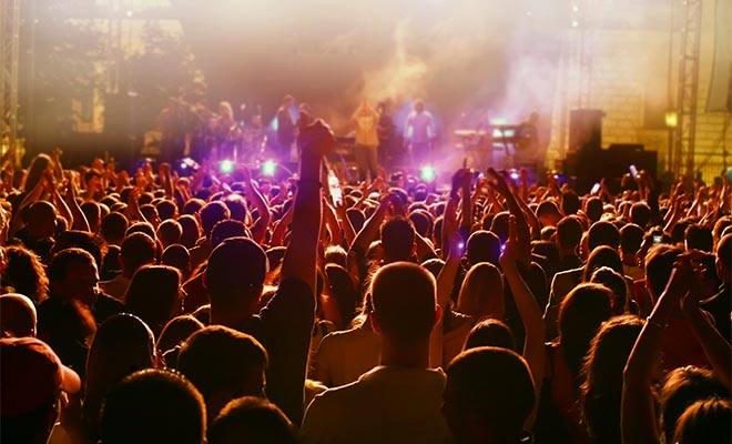 Prato Estate 2015: Marlene Kuntz, Fabi e un concerto misterioso...