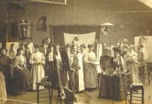 Academie Vitti foto di copertina