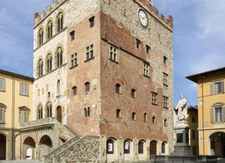 Palazzo Pretorio Prato