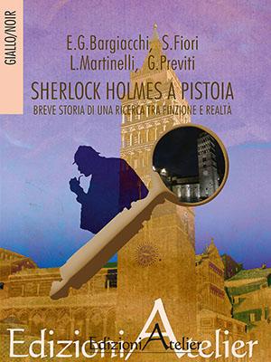 Copertina Sherlock Holmes