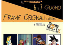 Frame Originali cartoons