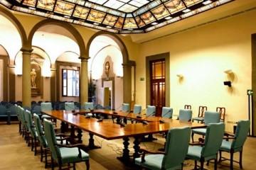 Palazzo Strozzi Sacrati Sala Pegaso Giunta