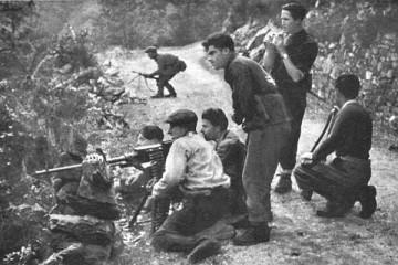 Resistenza-partigiani