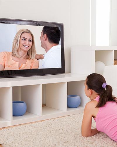 Tv serial