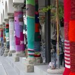 Urban Knitting veste Barberino di colori