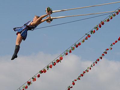 Circus unARTiq