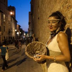 Emma Pepe (foto di Massimo Agus)
