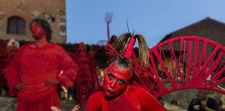 I macelli diavoli (foto di Laura Mura)
