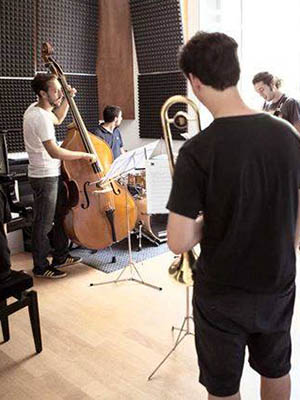 Seminari Siena Jazz