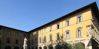 Municipio Prato