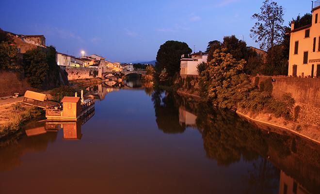 Ponte Mercatale