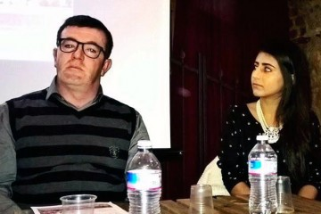 Attivisti curdi