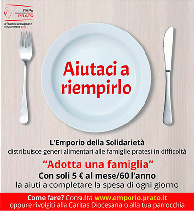 Una cena con delitto per beneficienza