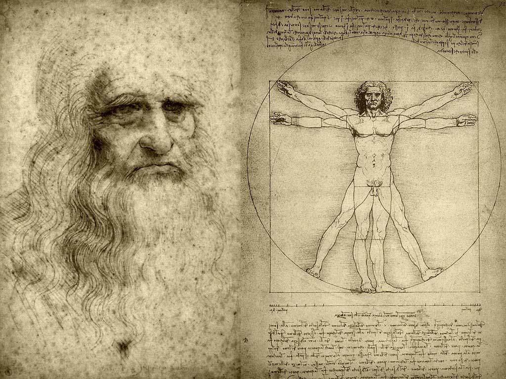Al di là del visibile: Leonardo da Vinci arriva in Giappone