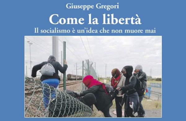 Giuseppe Gregori presenta il suo libro