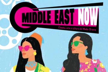 Middle East Now, il cinema come finestra sul Medio Oriente