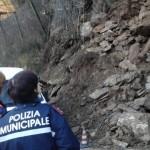 Frana Sr 325 - Ponte di Colle