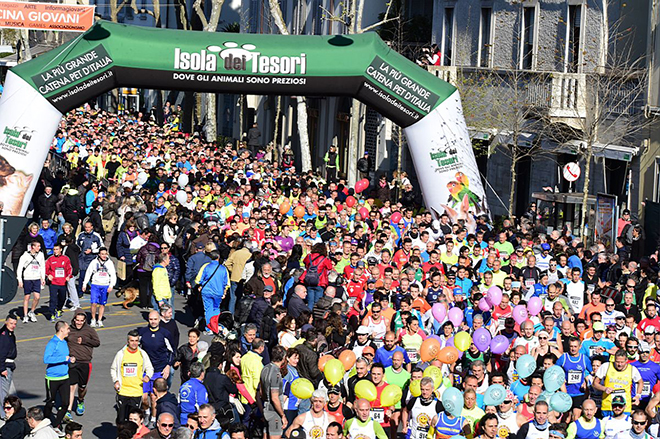 Maratonina di Prato
