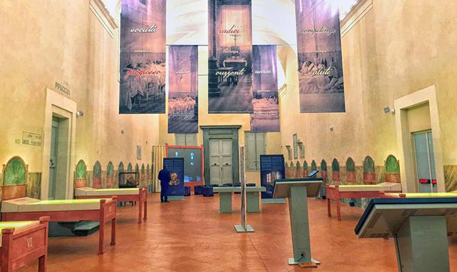 museo sanita