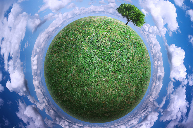 Pianeta verde - ecologia