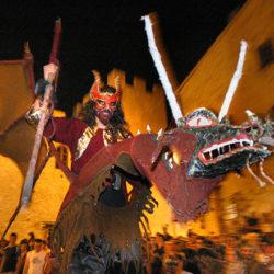 Compagnia del Drago Nero - La grande madre