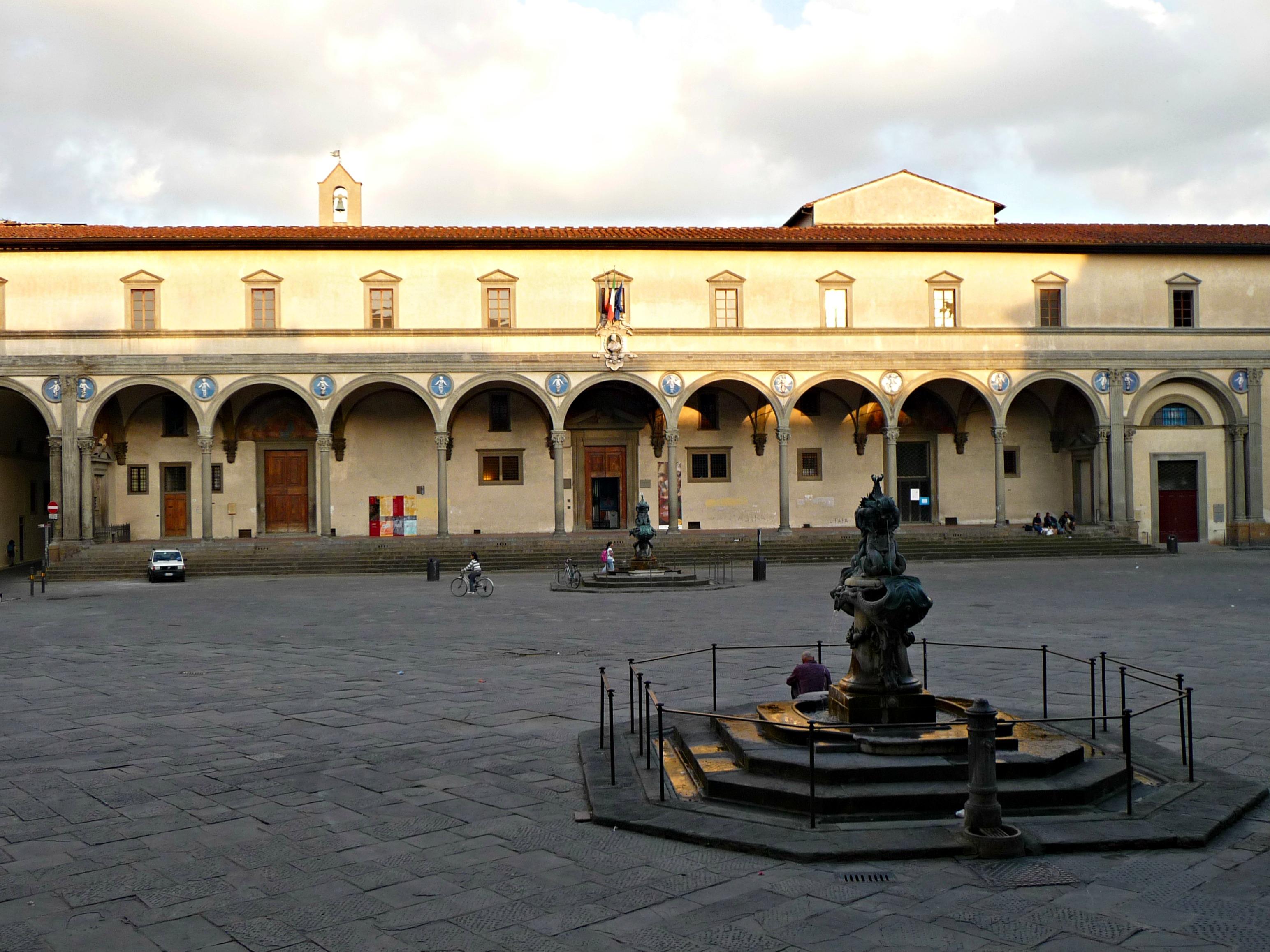 Museo degli Innocenti, sei secoli d'impegno nella tutela dei bambini