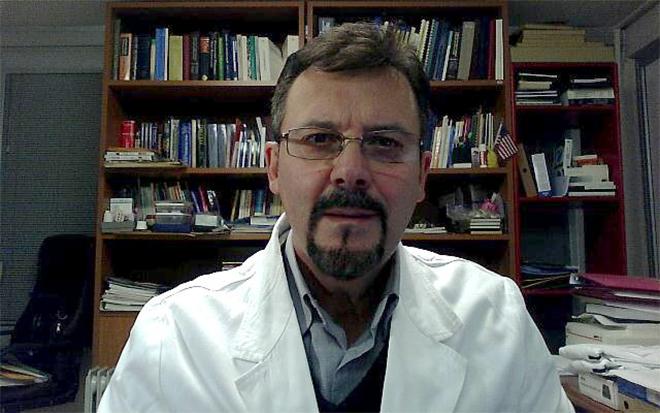 Il dottor Giorgio Soldani, coordinatore del Progetto ValveTech
