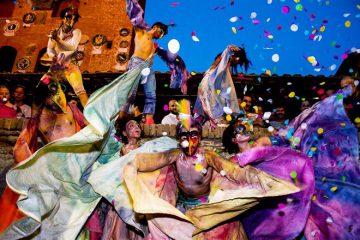 MERCANTIA - Teatrop - foto archivio 2015 di Linda Leocata