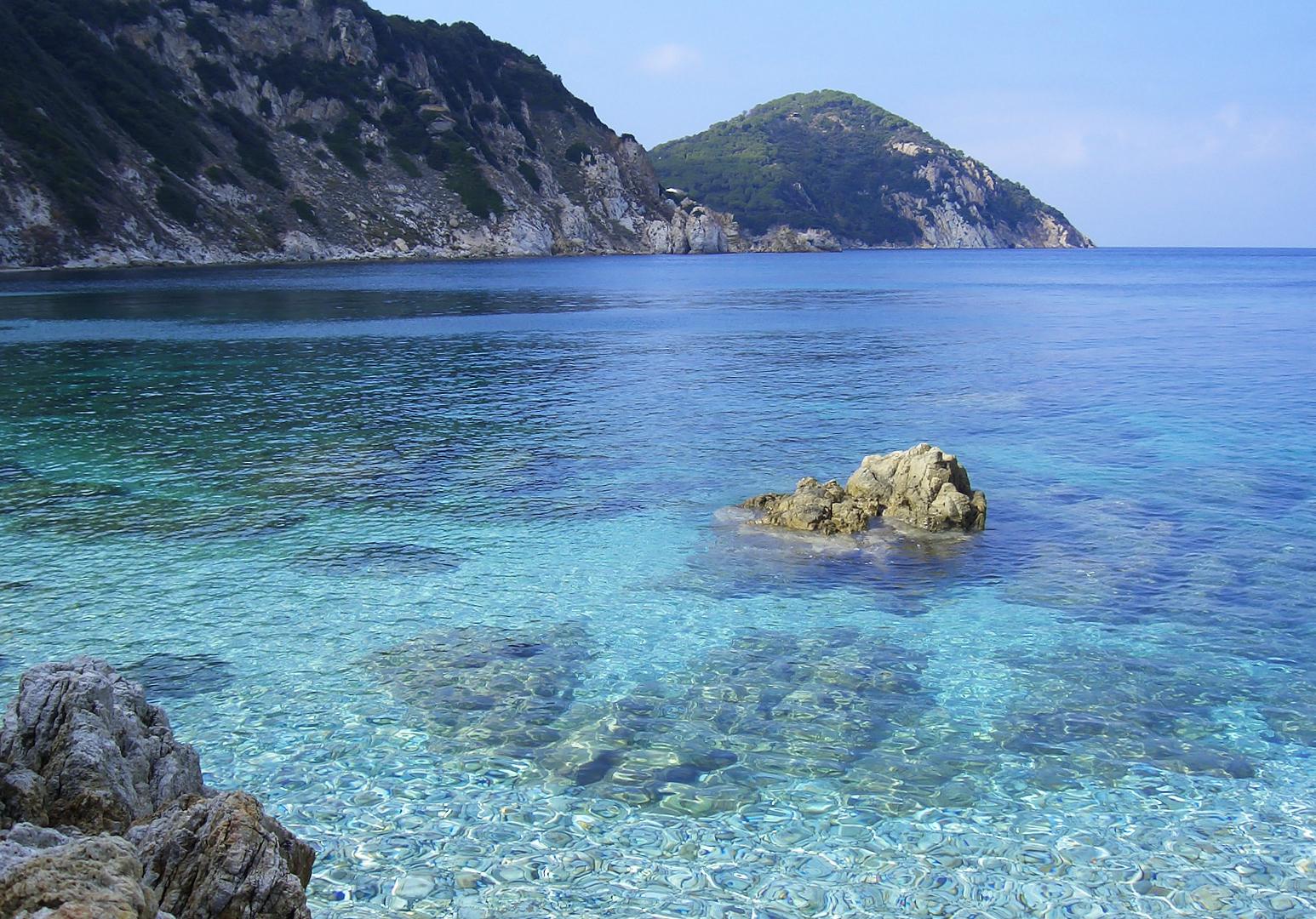 Spiagge toscane, premiata l'eccellenza