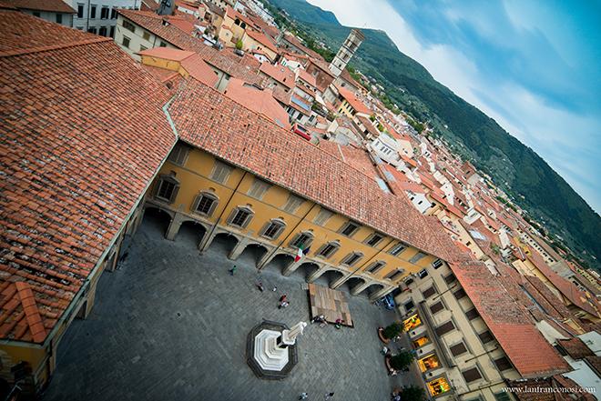 Terrazza Pretorio