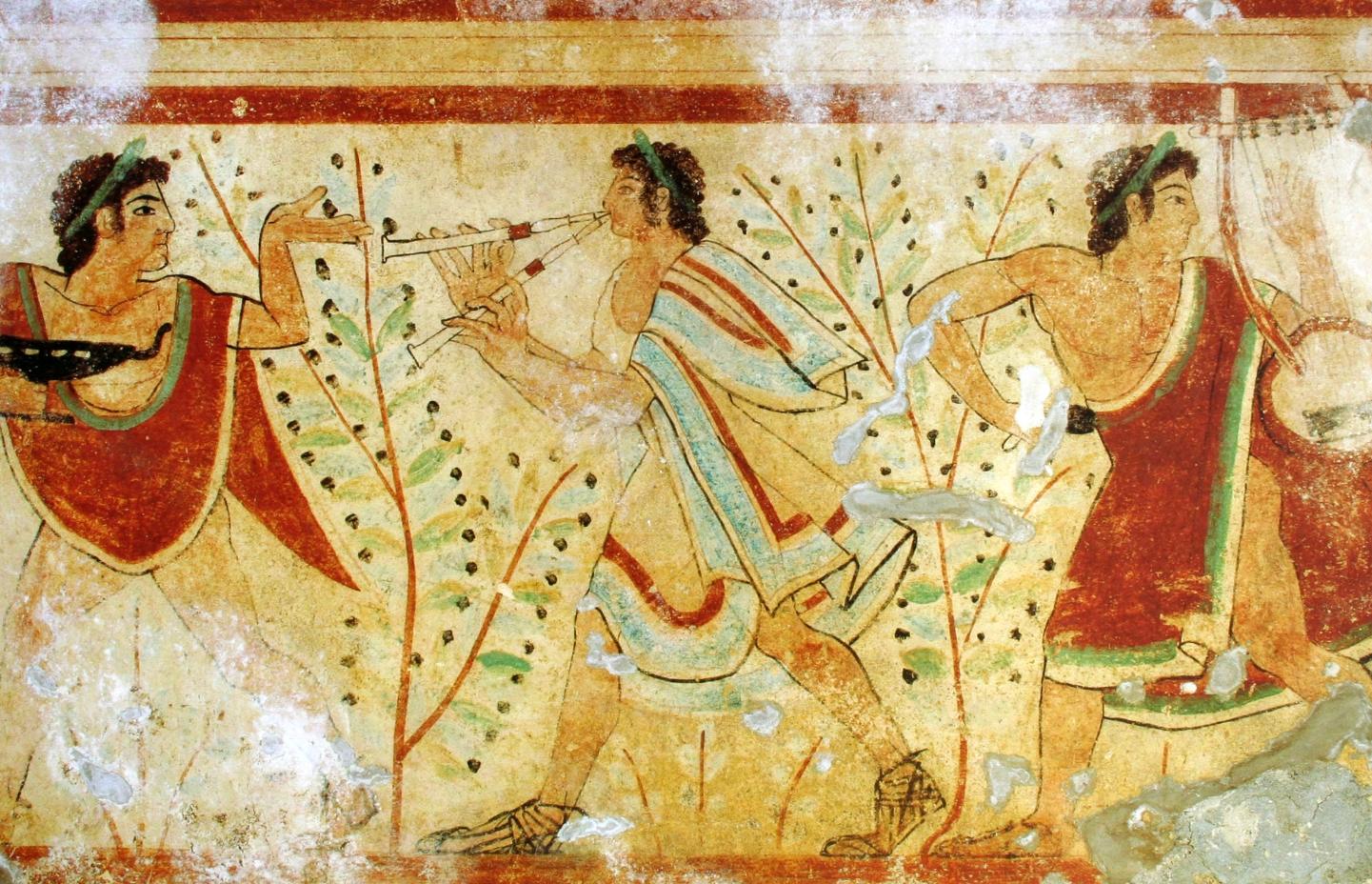 La Toscana riscopre le proprie radici con una mostra di inediti reperti etruschi