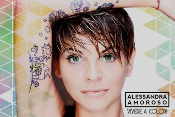 Vivere a Colori Tour: Alessandra Amoroso al Mandela Forum