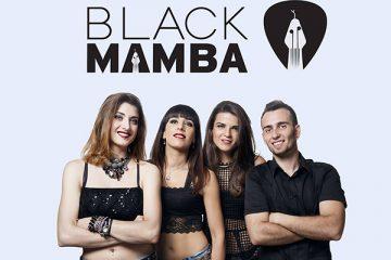 Rock al femminile: Black Mamba Live