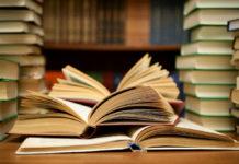 I libri di una volta