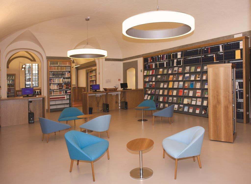 Biblioteca della Toscana, nasce il vessillo dell'identità regionale