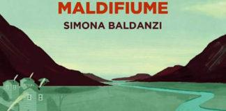 Simona Baldanzi, copertina