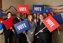 Voto, democrazia