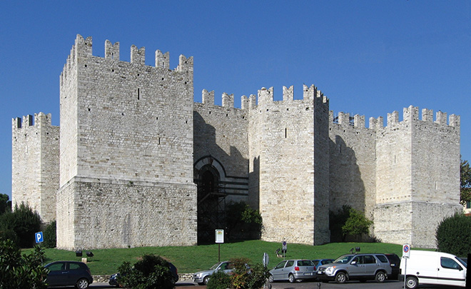 Prato Castello