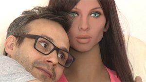 Sex Robot donna