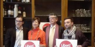Martinelli, Lombardi, Bianchi e Chiani
