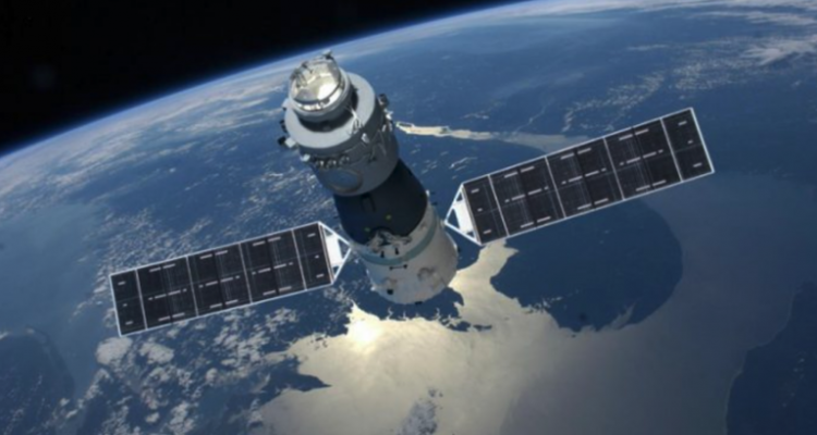 Stazione spaziale Tiangong-1