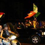 Mondiale 2006 festeggiamenti