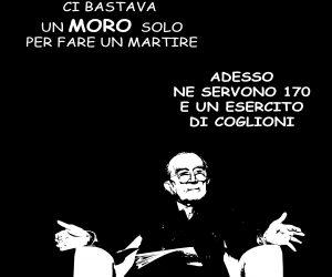 Andreotti sul caso della Diciotti