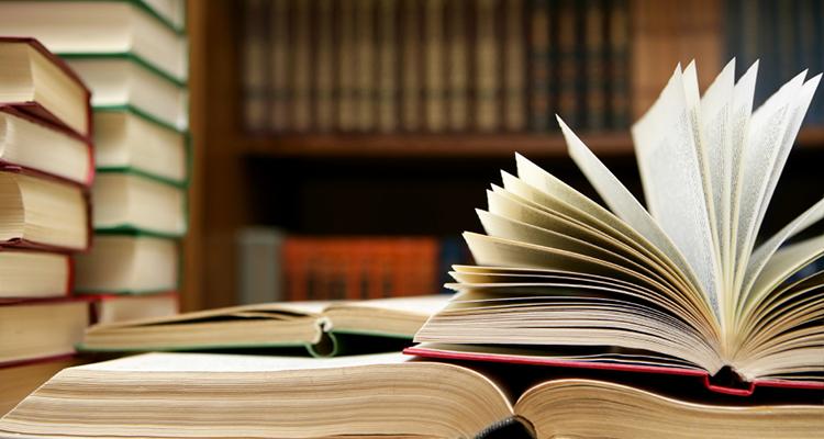 Libri aperti e libri chiusi