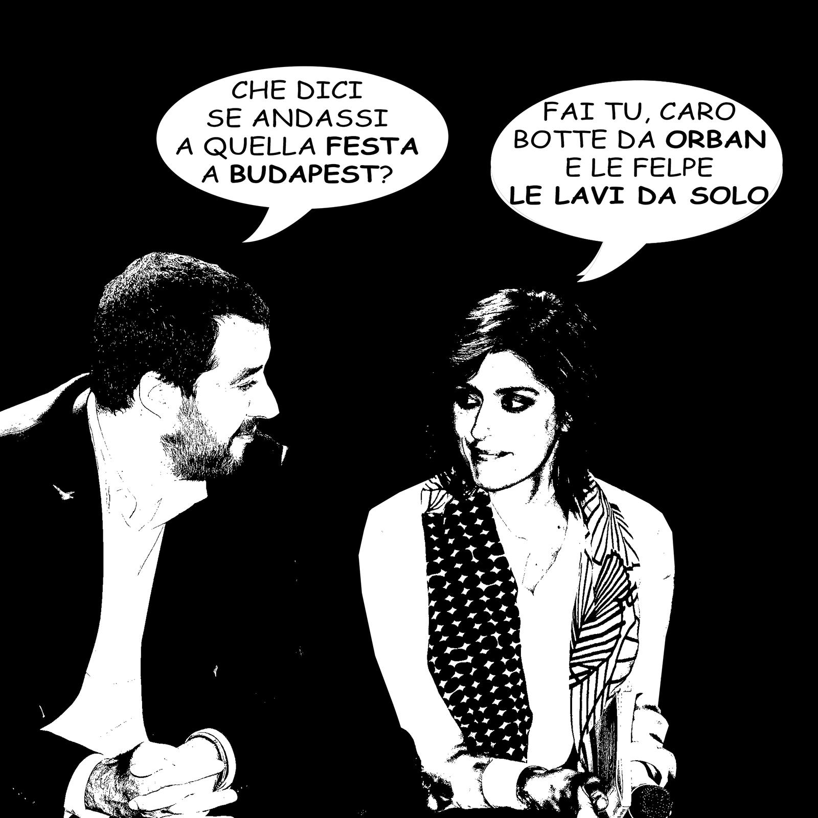 Salvini Isoardi
