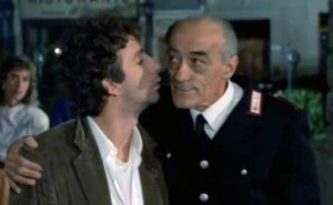 Francesco Nuti e Novello Novelli in Caruso Pascoski di padre polacco